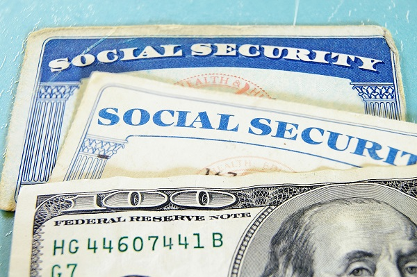 Social Security Is Broke